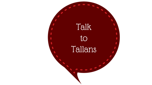 Talk to Tallans…about Divorce