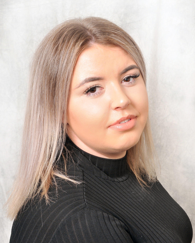 Danika McCann