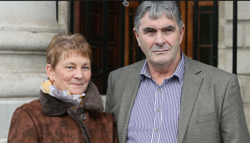 Martin Conmey Receives Apology from State over Miscarriage of Justice