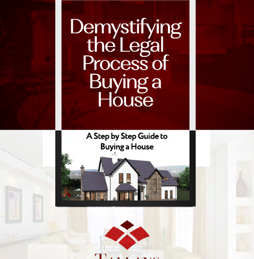 Demystifying the Legal Process of Buying a House