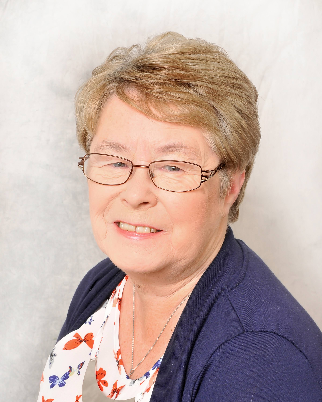 Rita Byrne