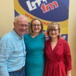 Talk to Tallans - Orla Shevlin and Deirdre Moran of Tallans Solicitors talk with Gerry Kelly of LMFM
