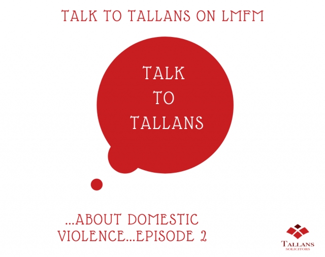 Domestic Violence during Covid19 - Episode 2