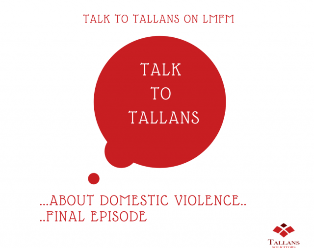 Domestic Violence during Covid19 - Final Episode
