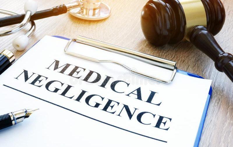 How To Make A Medical Negligence Claim?