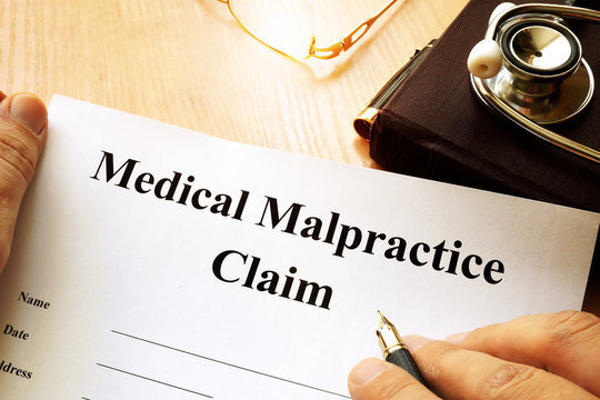 Medical Negligence Complexity